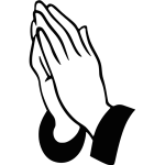 hand-clip-art-praying-hands-clipart-8