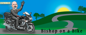 Bishop on a Bike
